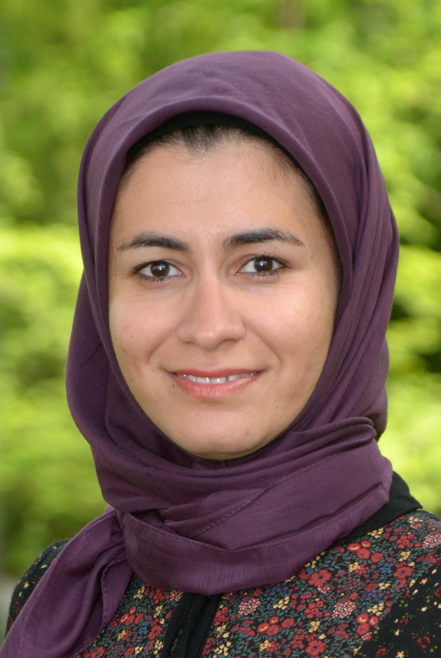 Zahra Sattari