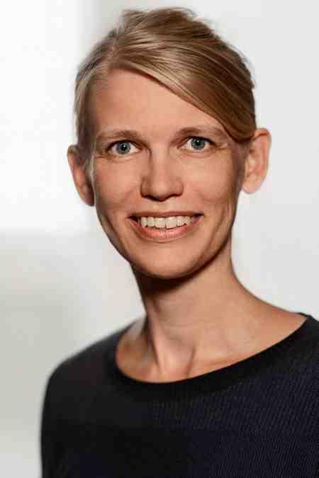 Birgitte Beck Pristed
