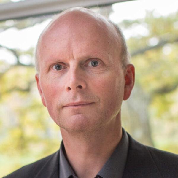 Gert Tinggaard Svendsen
