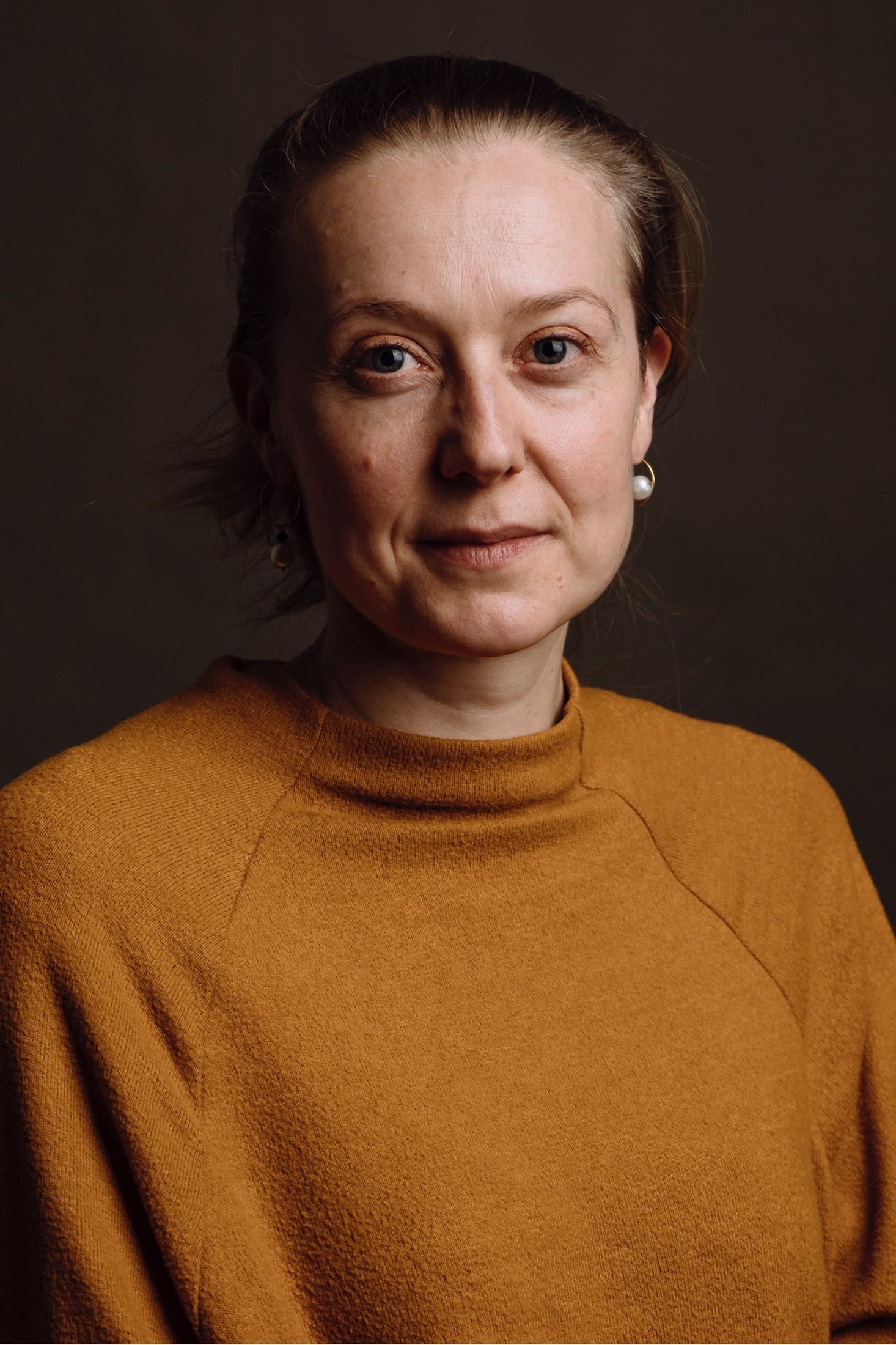 Stine Guldahl Holst