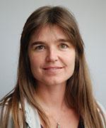 Dorte Krause-Jensen