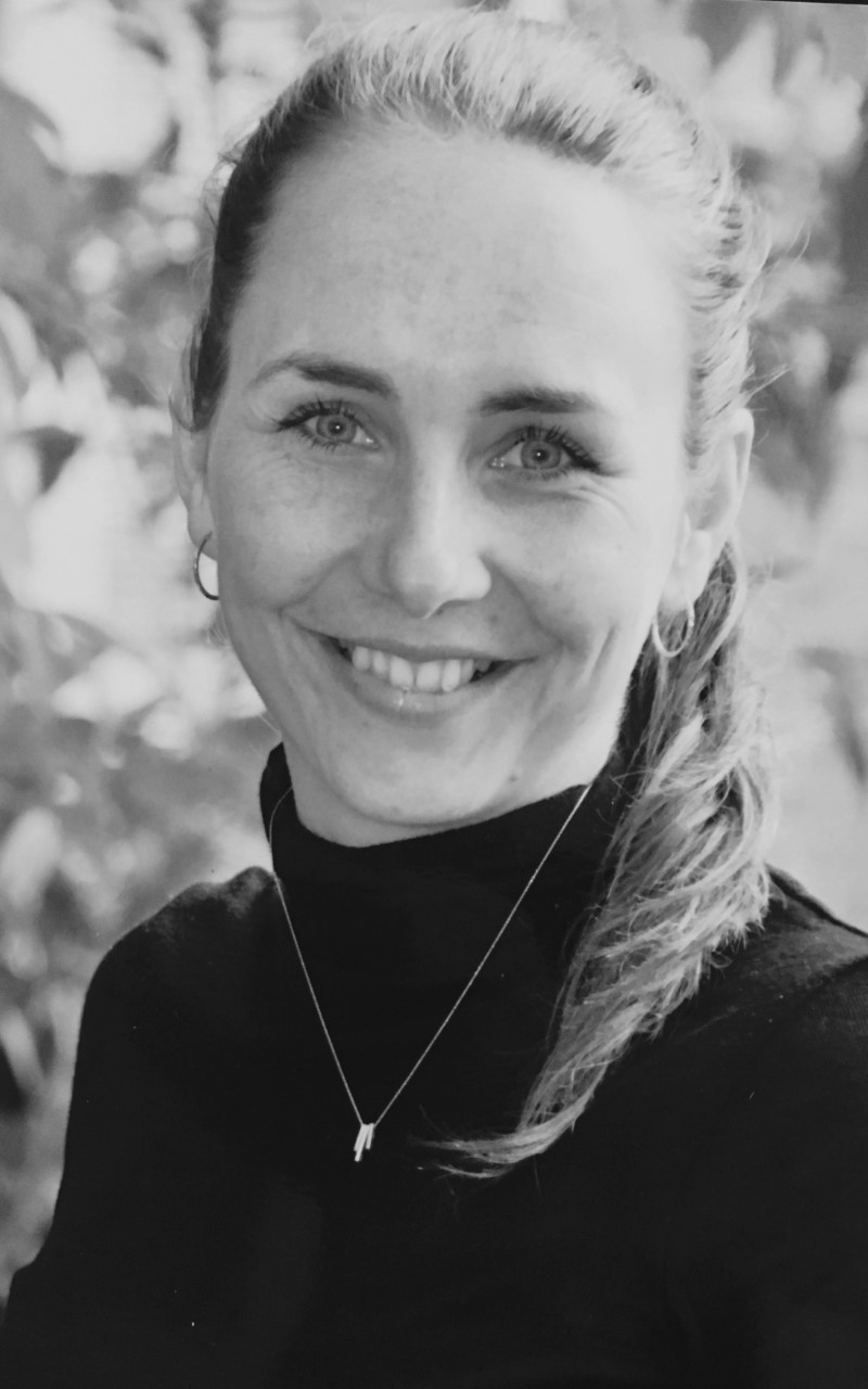 Sarah Marie Bjørnholt