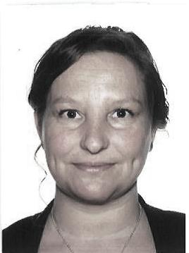 Gertrud Lynge Esbensen