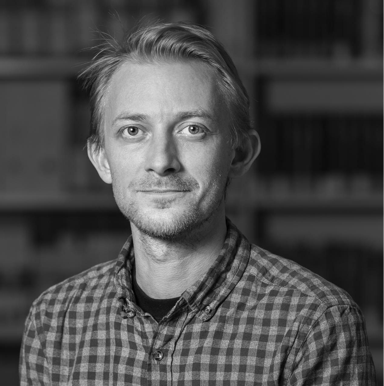 Martin Demant Frederiksen