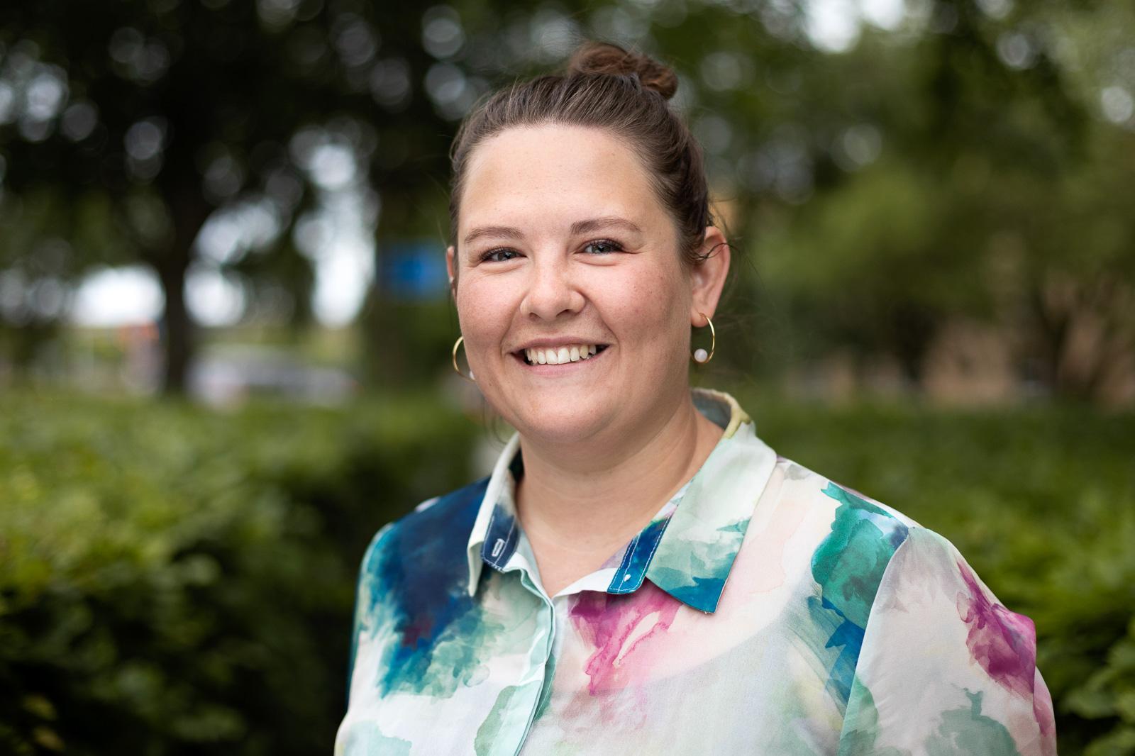 Laura Munk Petersen