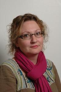 Gitte Møbjerg Hansen