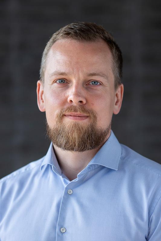 Claus Aschou Johannesen