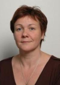 Karin Sutherland