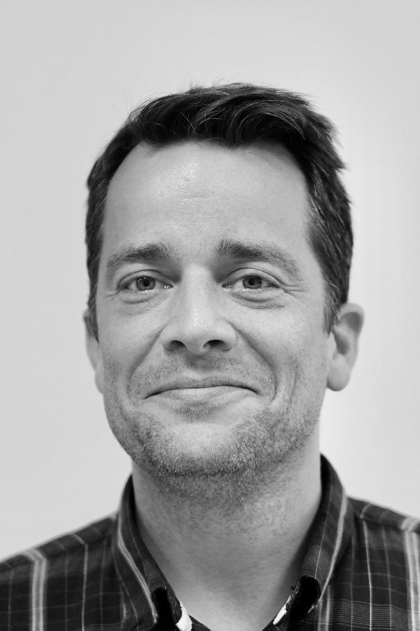 Magnus Stougaard