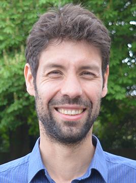 Diego Vidaurre Henche