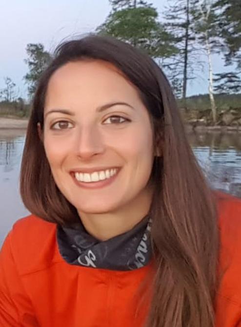 Laura Masaracchia