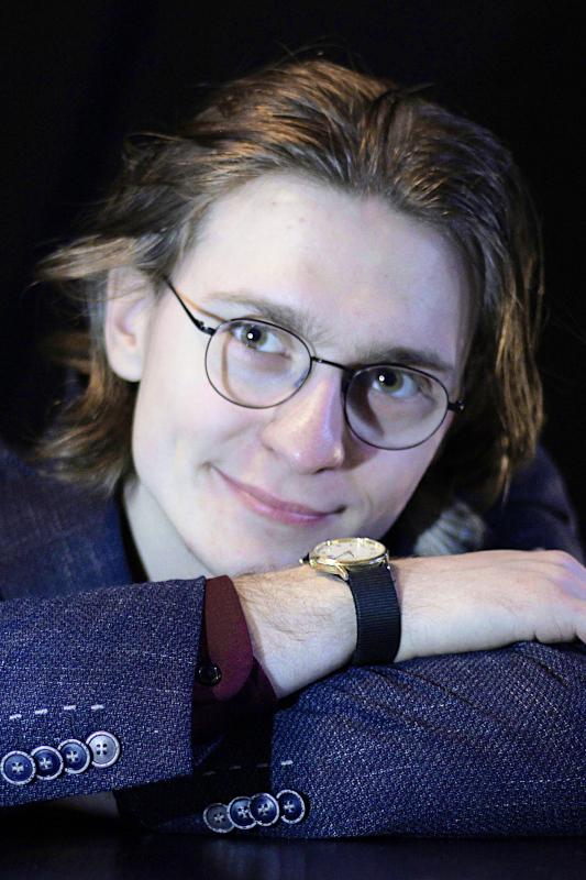 Steffan Christ Sølvsten Jørgensen