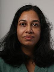 Jayashree Sahana