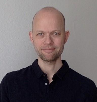 Lars Dahl Pedersen