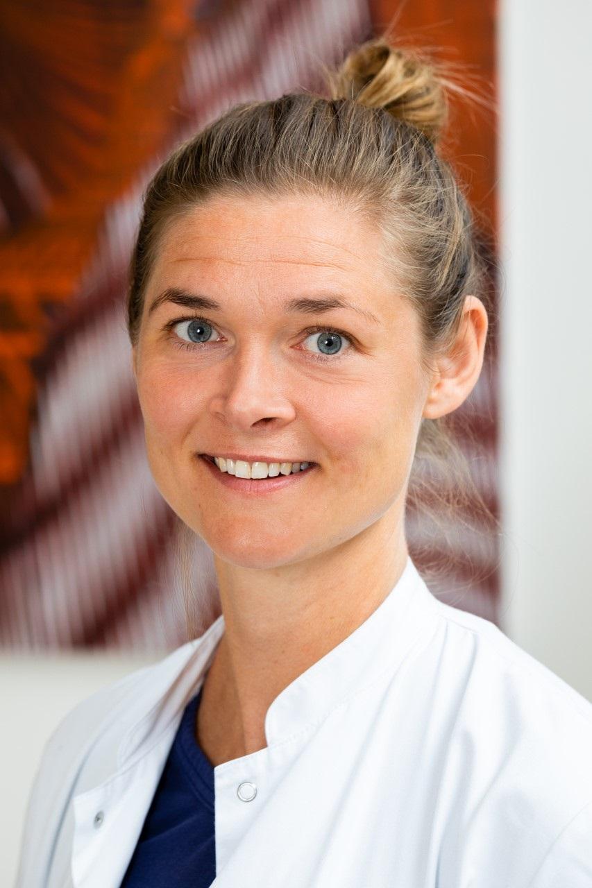 Tine Nygaard Gregersen