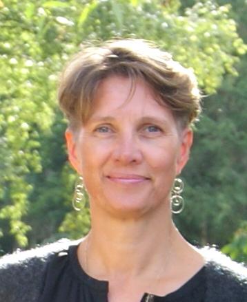 Annette Bang Rasmussen