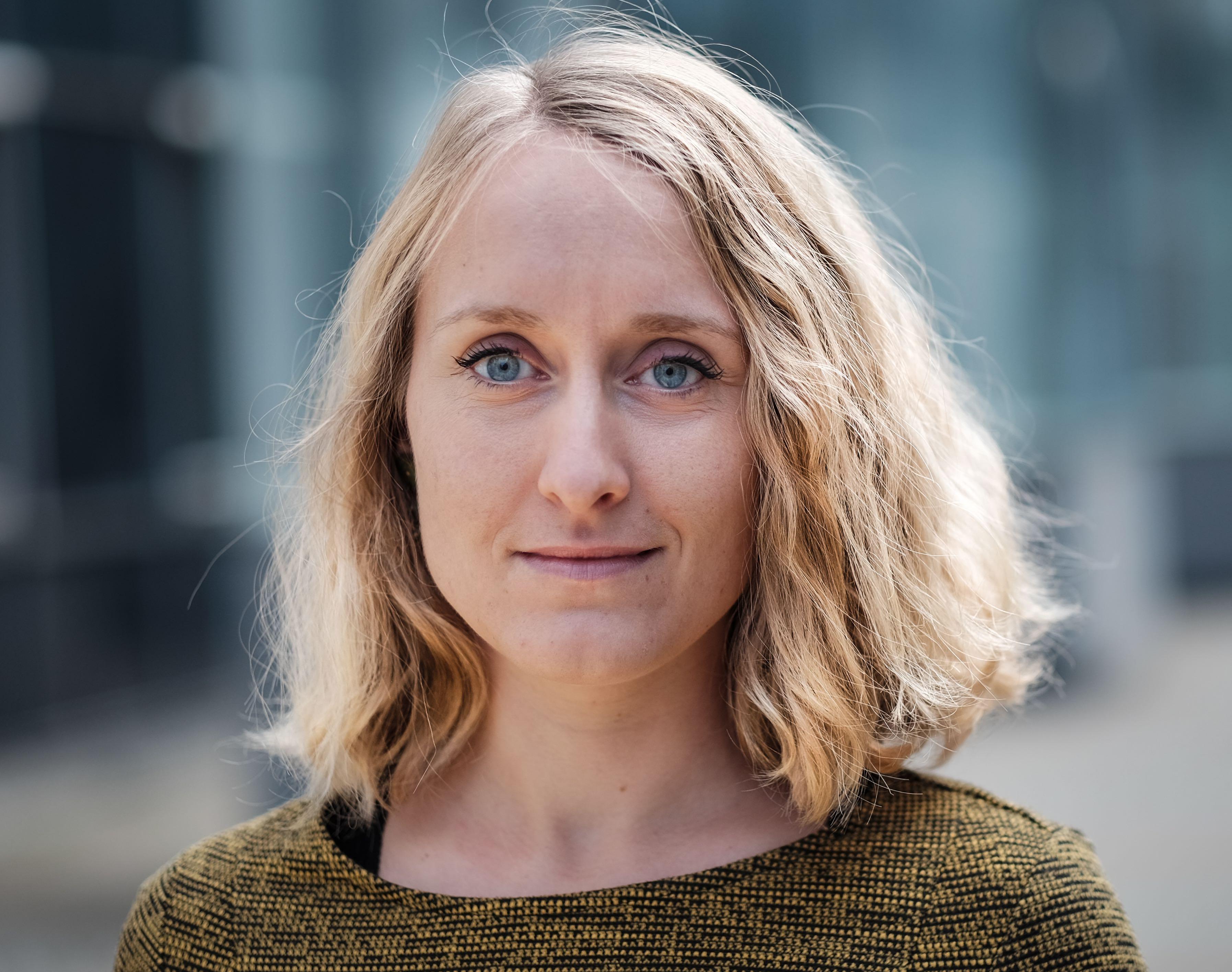 Sigrid Nielsen Saabye