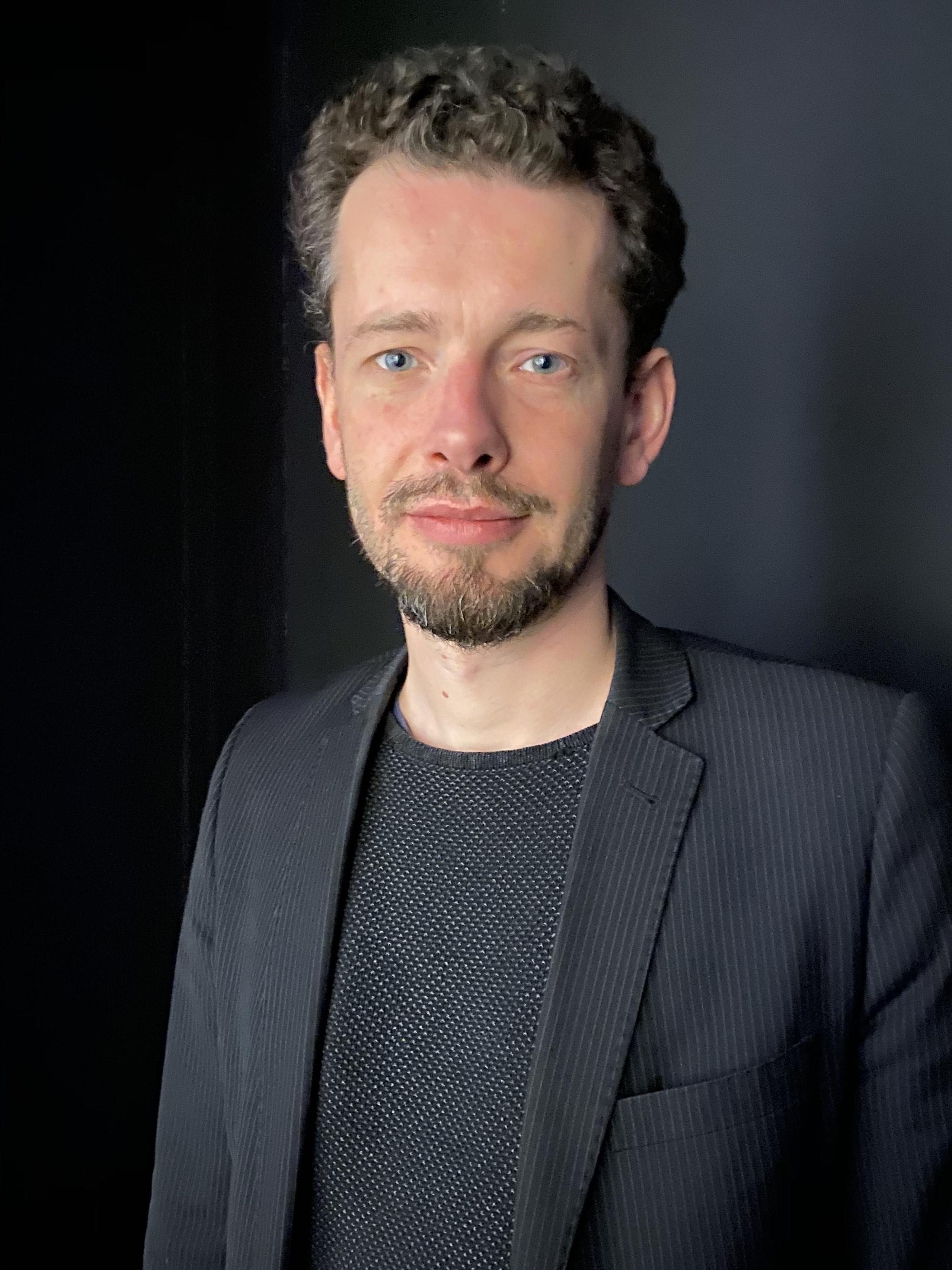 Christoph Raetzsch