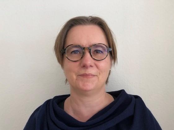 Ann-Christina Knudsen