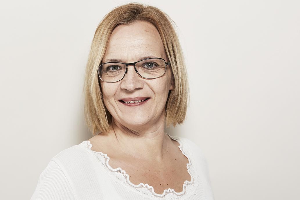 Gitte Isager