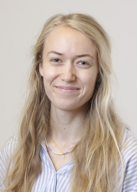 Trine Tollerup Nielsen