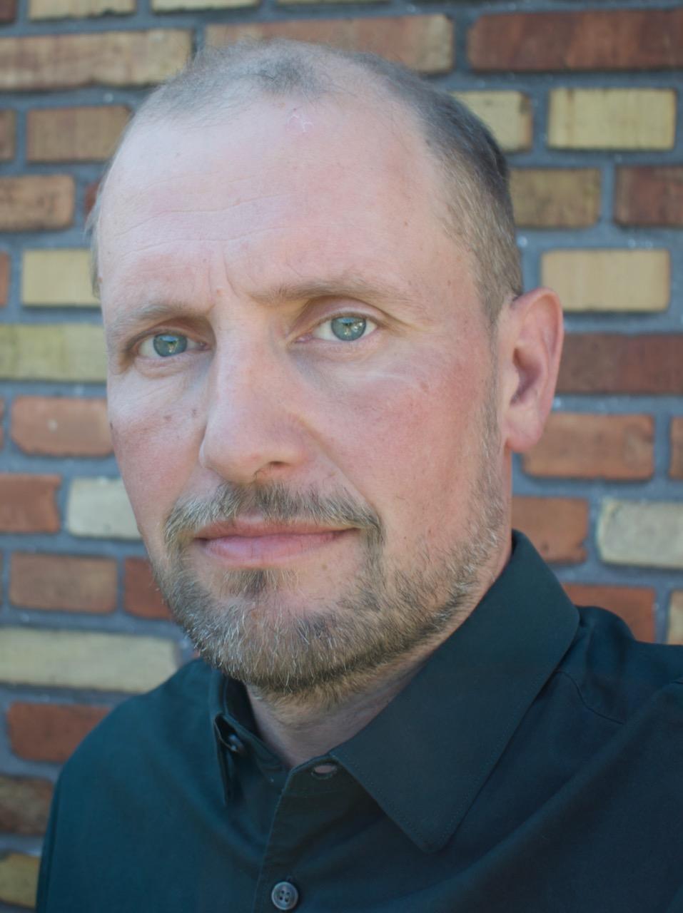 Mads Anders Baggesgaard