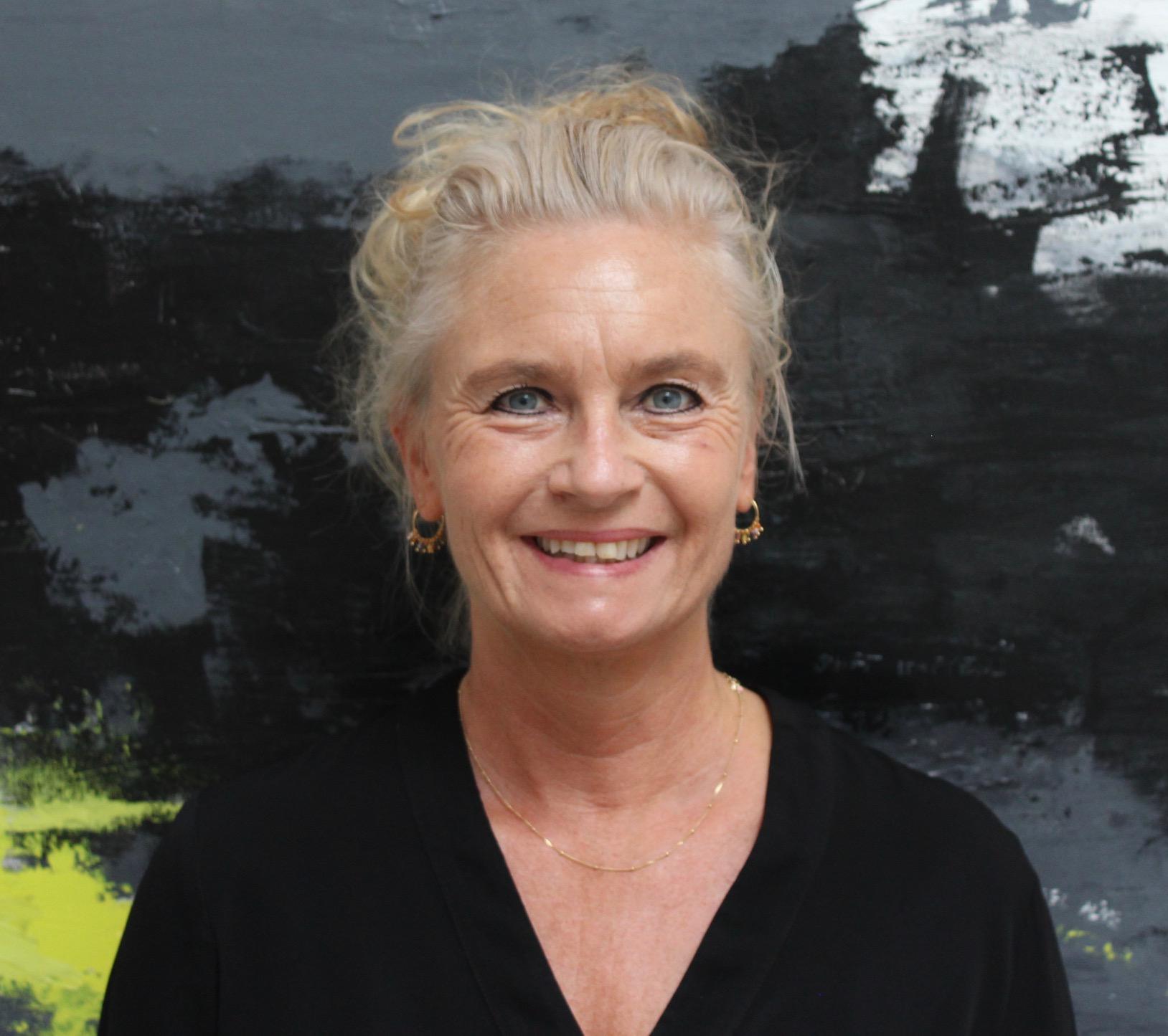 Lotte Ørneborg Rodkjær