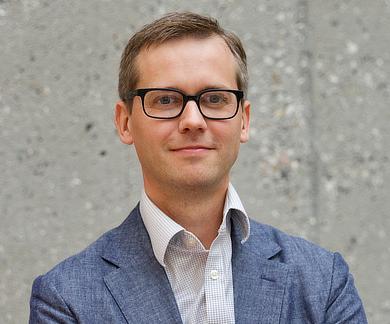 Nicolai Juul Birkbak