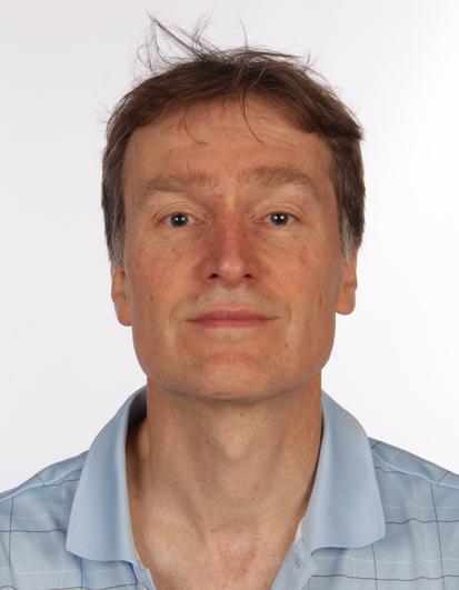 Jens Randel Nyengaard