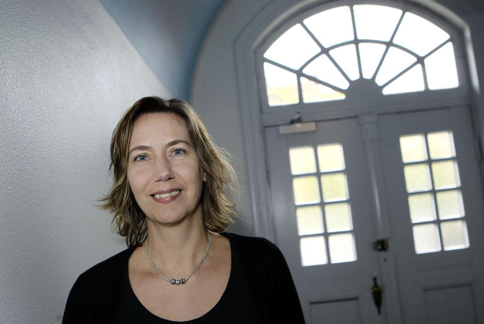 Vibeke Lynggaard