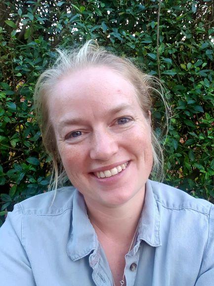 Gitte Øskov Skajaa