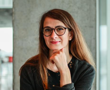 Mihaela Taranu