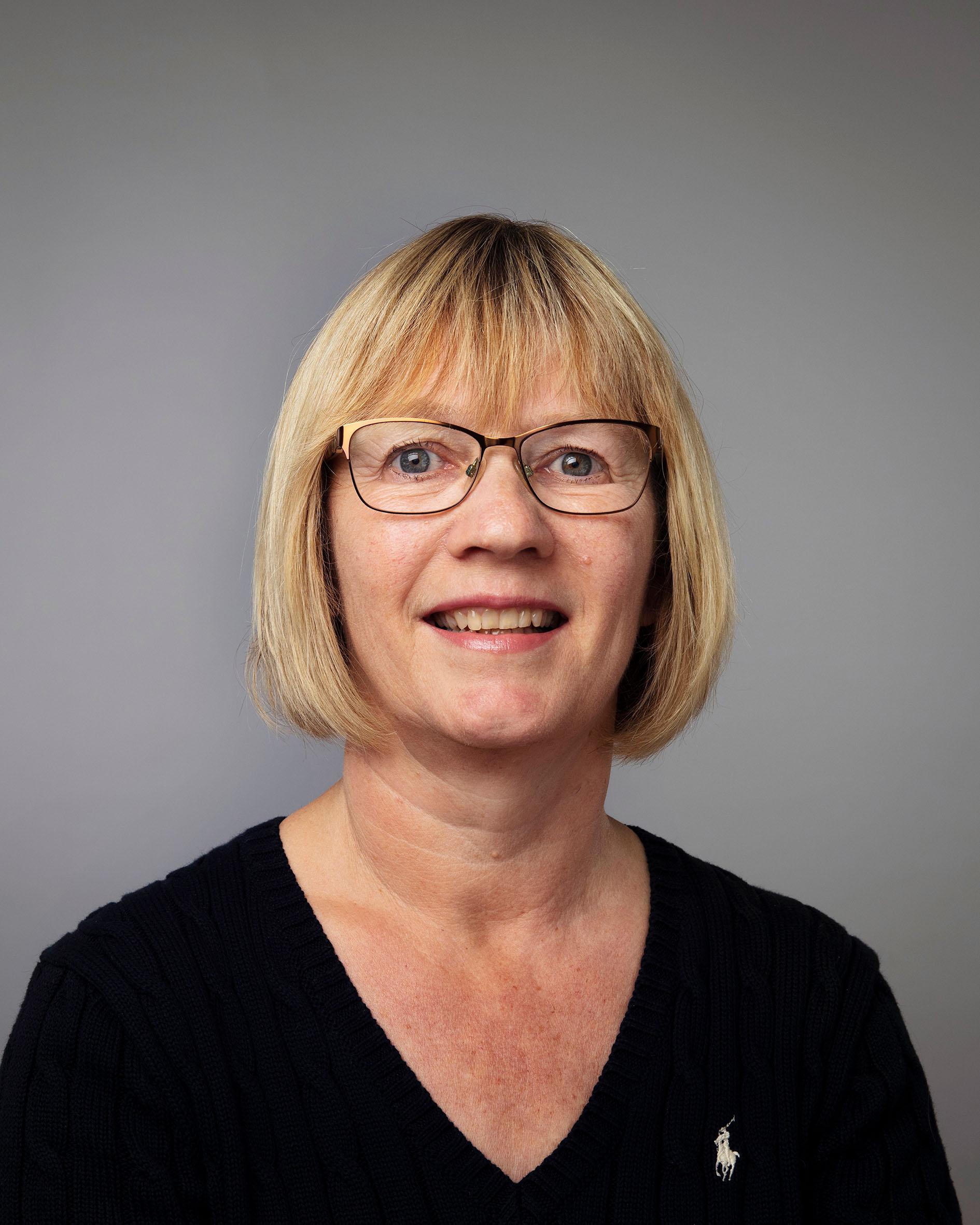 Marianne Dammand Iversen