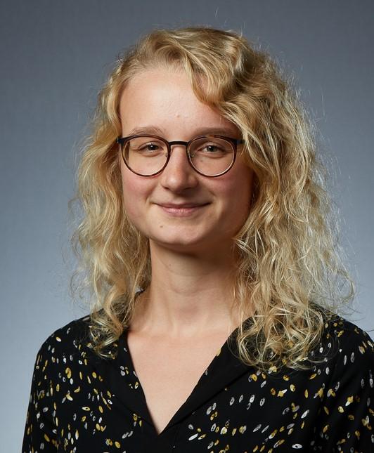 Christine Dieckmann Bangsgaard