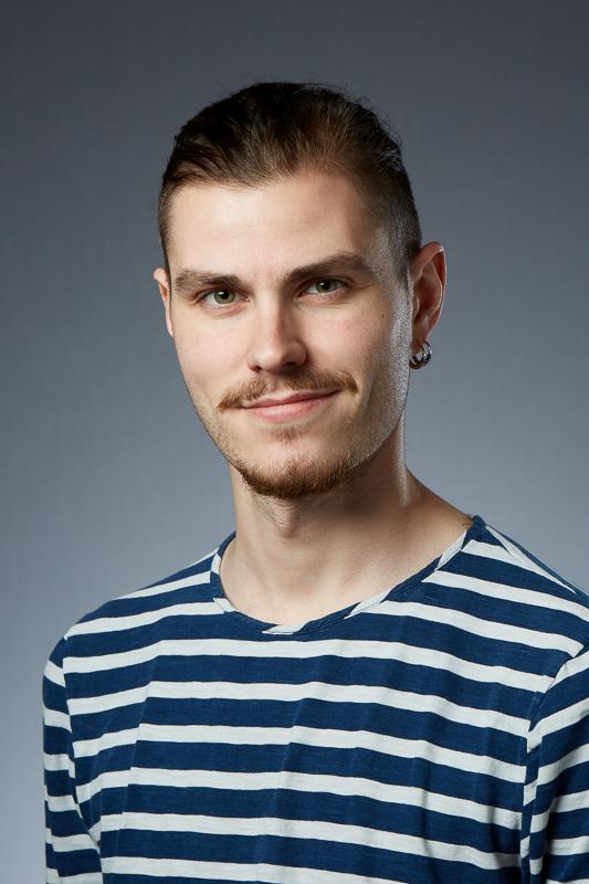 Bjarke Lundgaard Gårdbæk