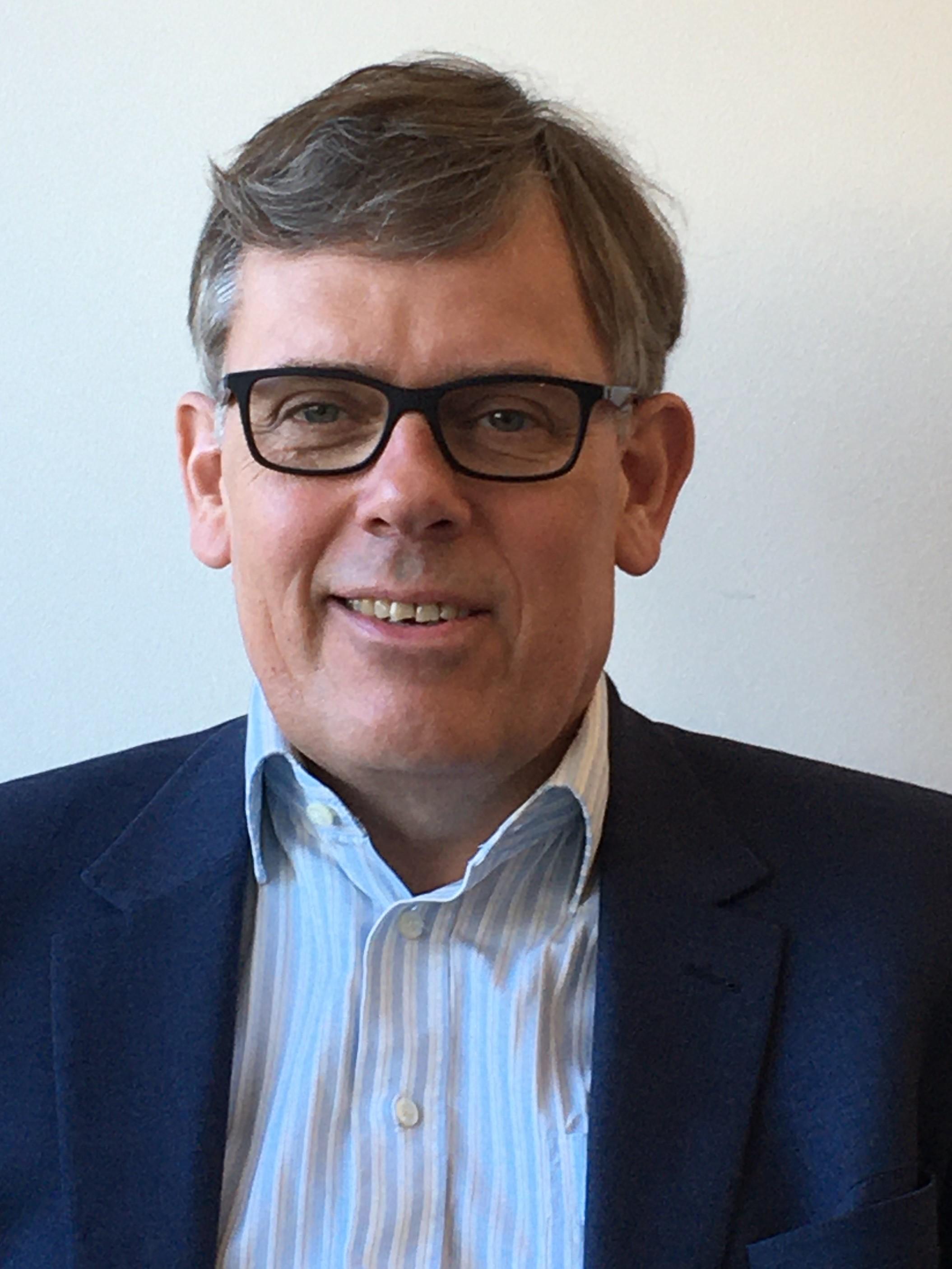 Jørgen Skibsted