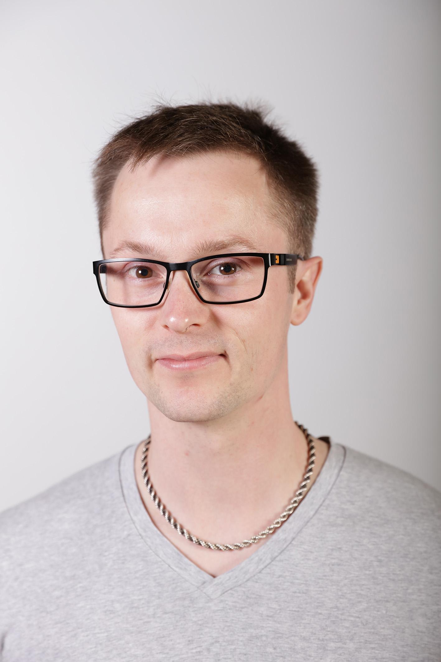 Martin Nørmark Thesbjerg