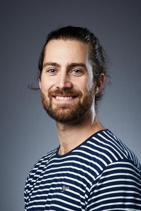 Mikkel Illemann Johansen