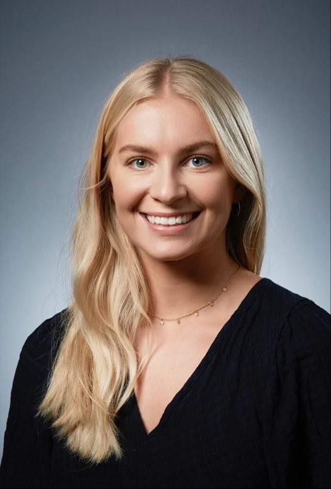 Caroline Nygaard Poulsen