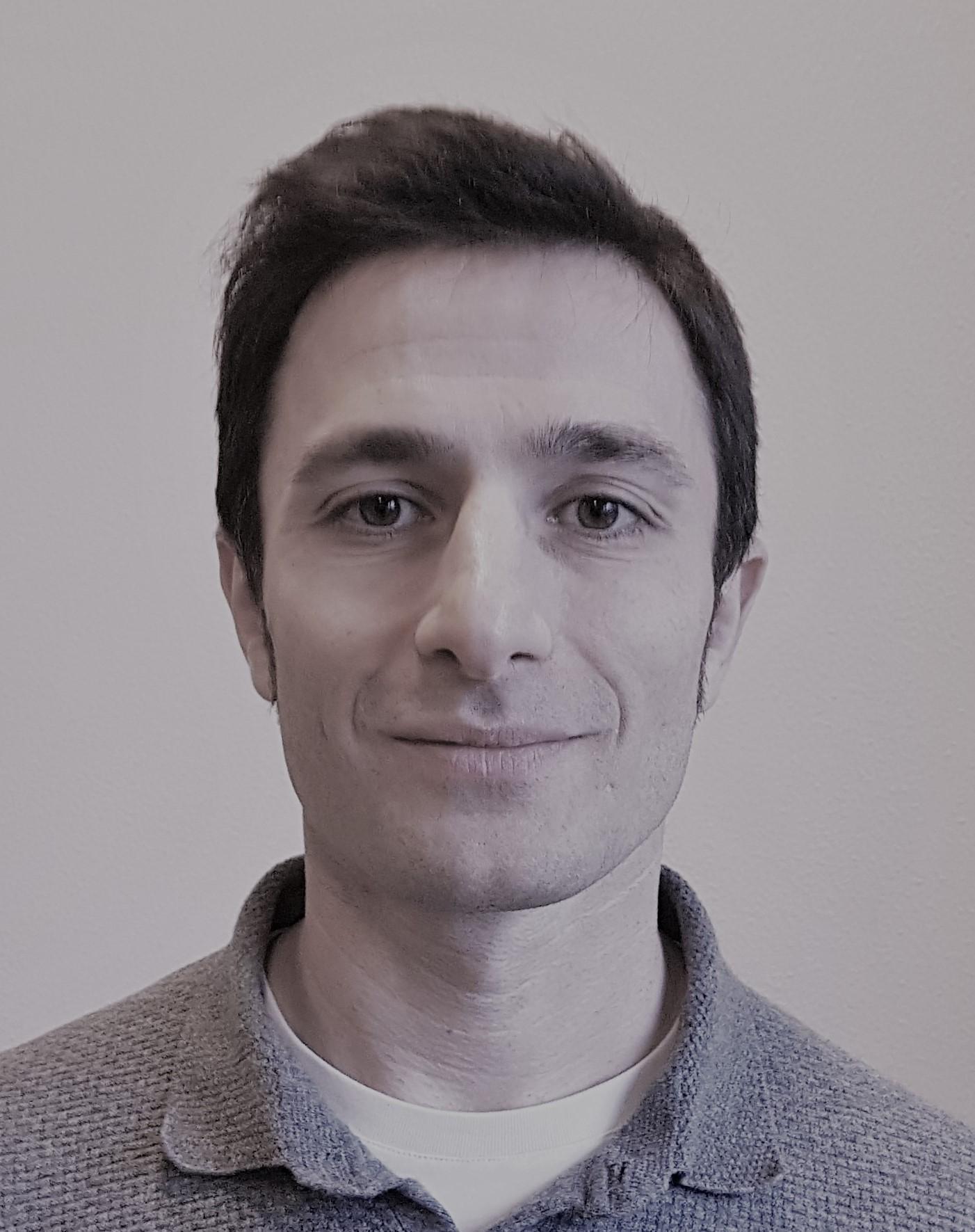 Ugo Marzocchi