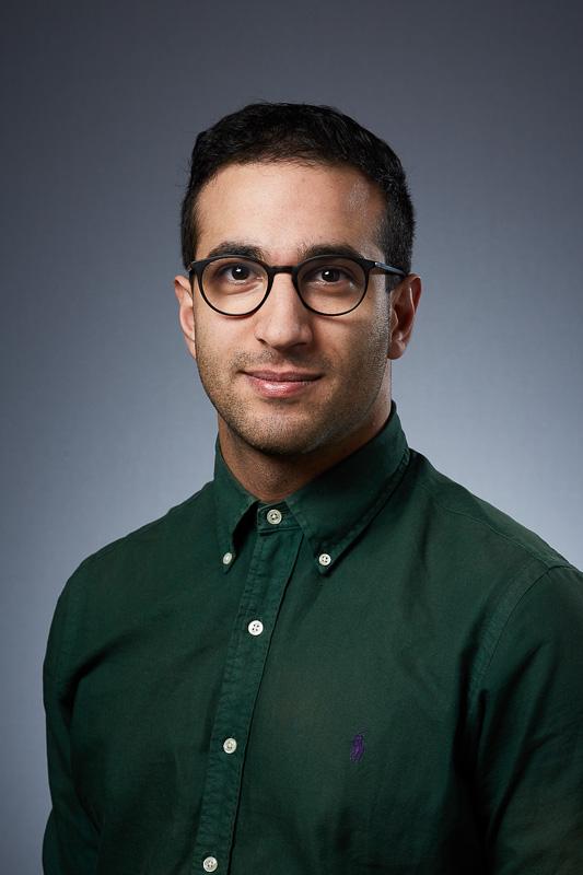 Zheer Husain