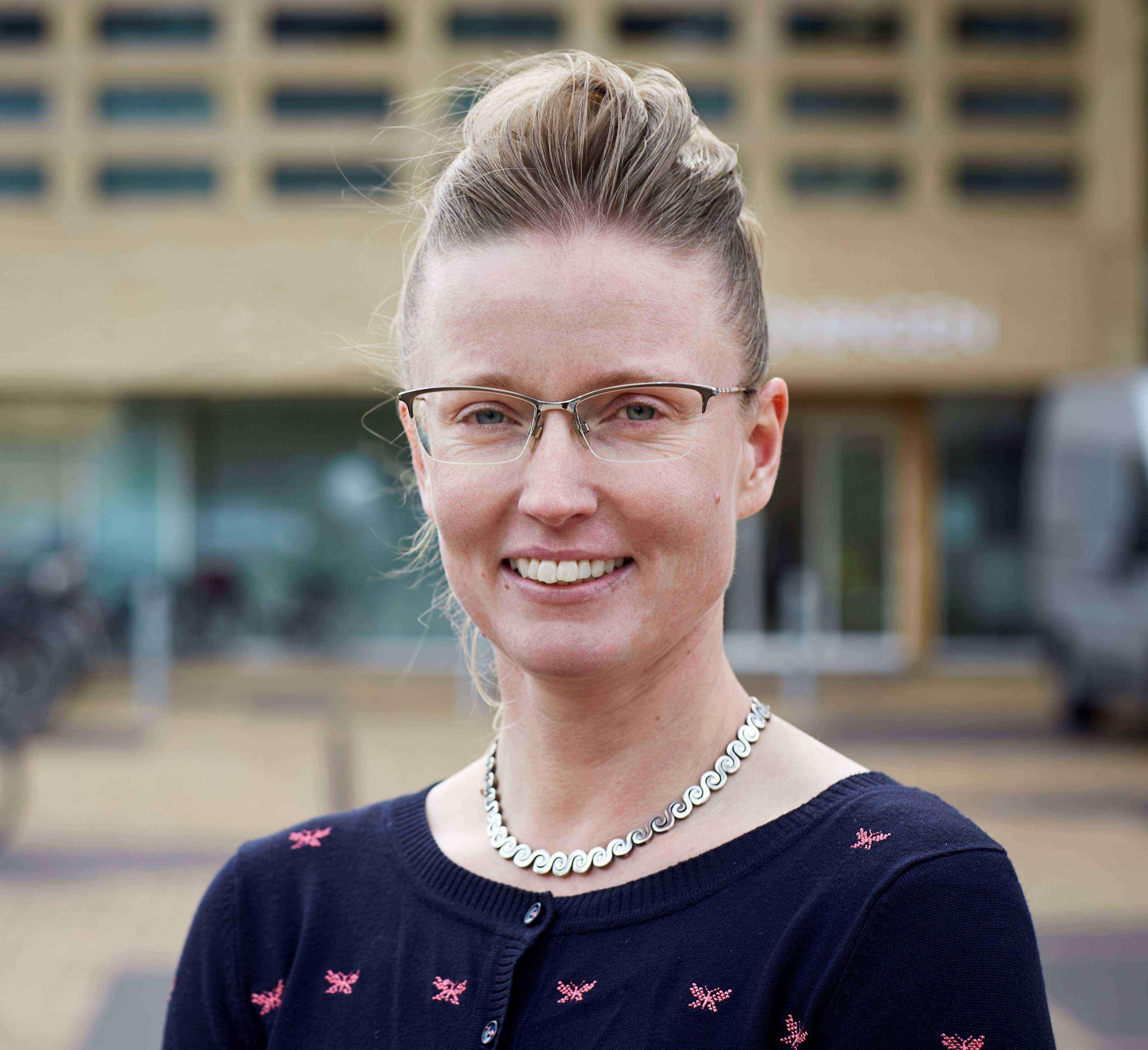 Mai Marie Holm