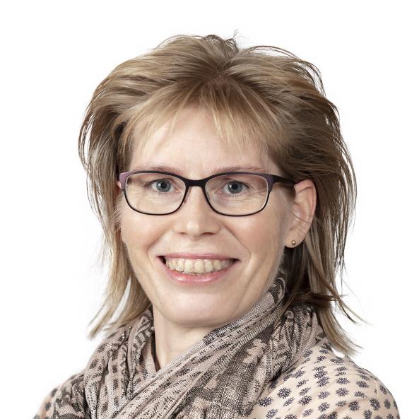 Lise Bonne Guldberg