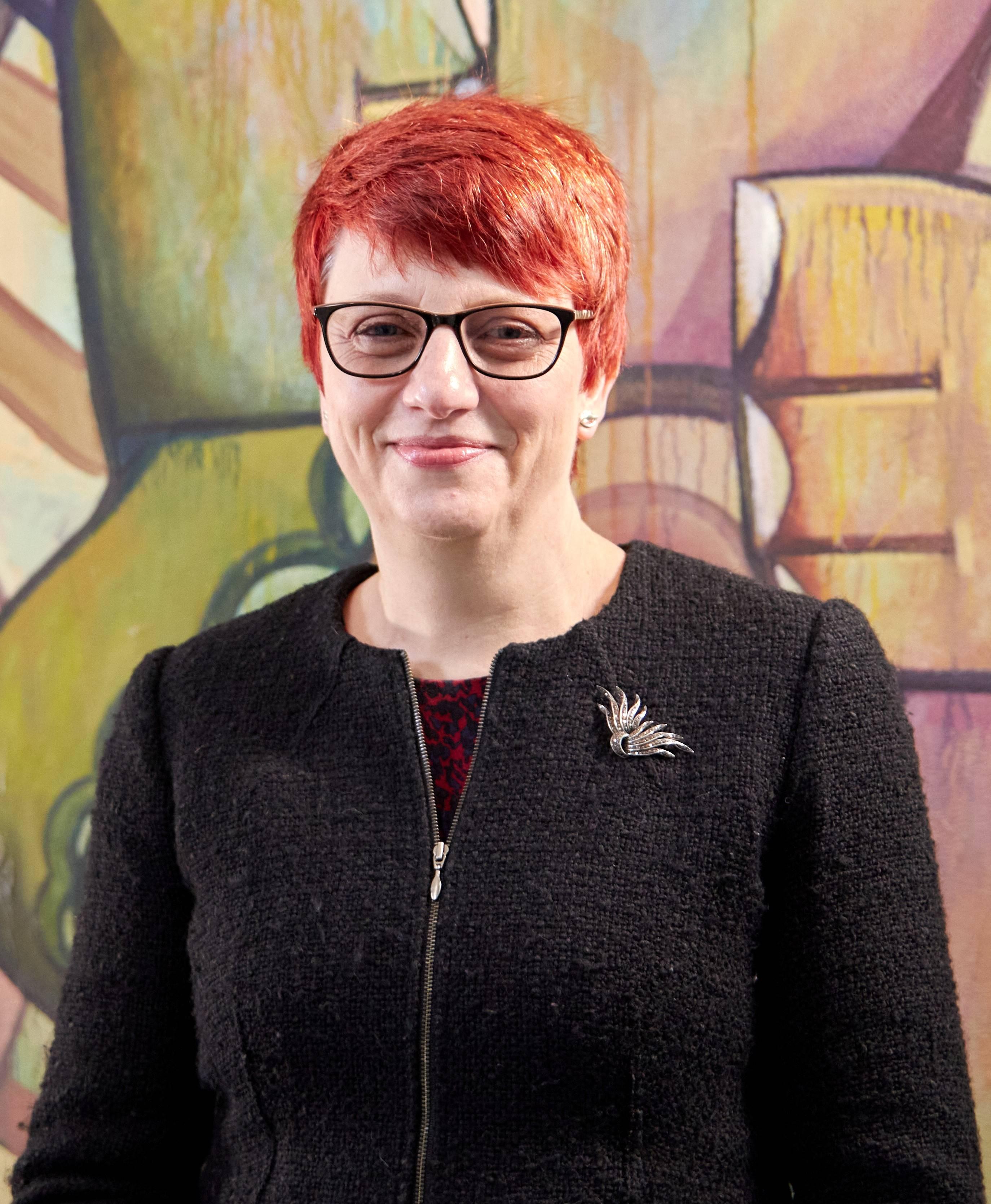Hilary Louise Bekker