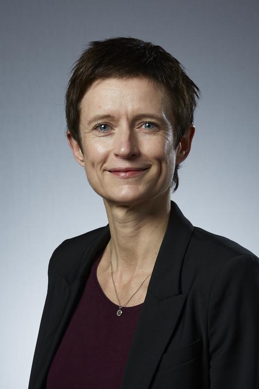 Karina Dalsgaard Sørensen