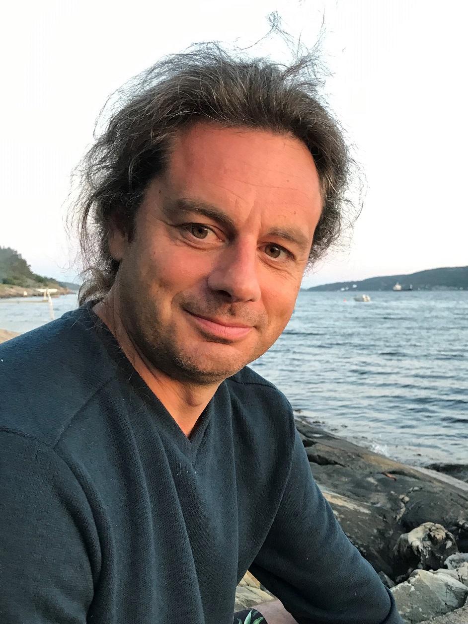 Mathieu Lamandé