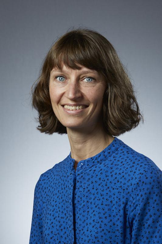 Christina Juel Andersen