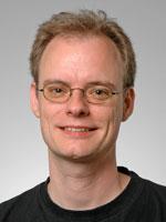 Henrik B. Pedersen