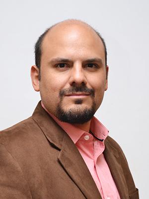 Carlos Vladimir Rodríguez-Caballero