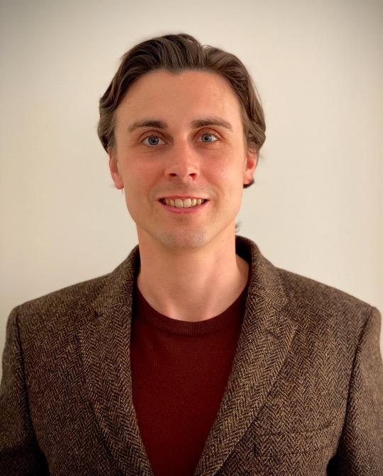 Niklas Telinius
